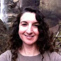 Kate Dougherty, GIS Cartographer